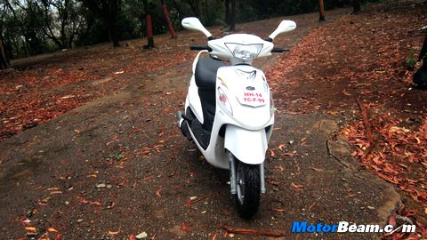 Mahindra Rodeo RZ: Are you waiting for it?