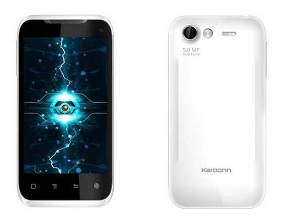 Karbonn A9 (Price