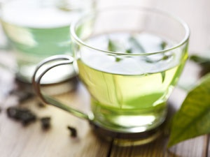 Green tea