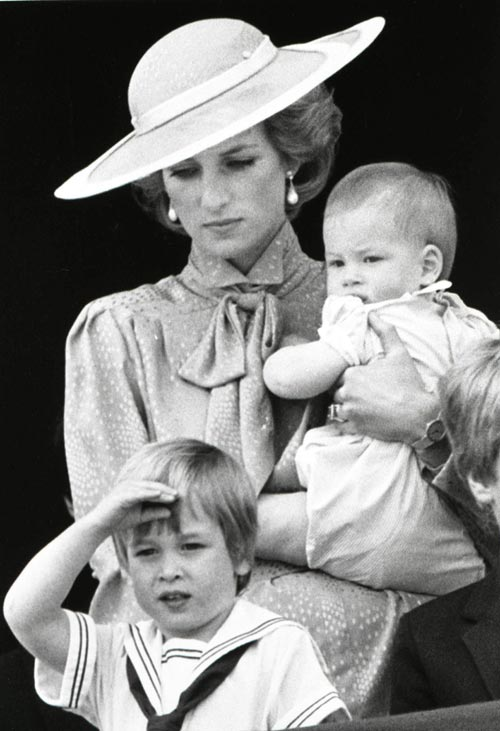 IN PICS: Prince William turns 30!