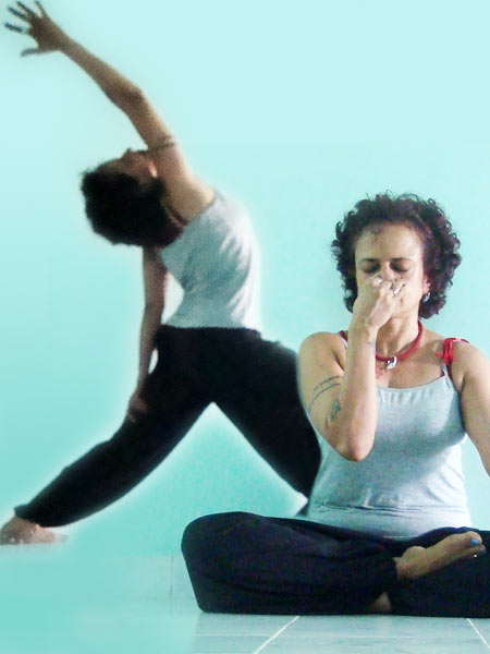 Want to QUIT SMOKING? Try yoga