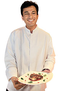 Masterchef Vikas Khanna