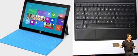Tablet WAR: Why Microsoft decided to unveil Surface NOW!