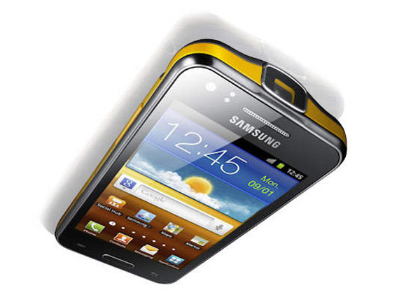 Samsung Beam, Nokia 808, LG Vu and more at MWC