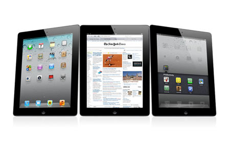 Top 10 things to expect from iPad 3
