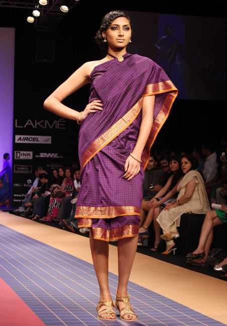 Model Kritika Babu
