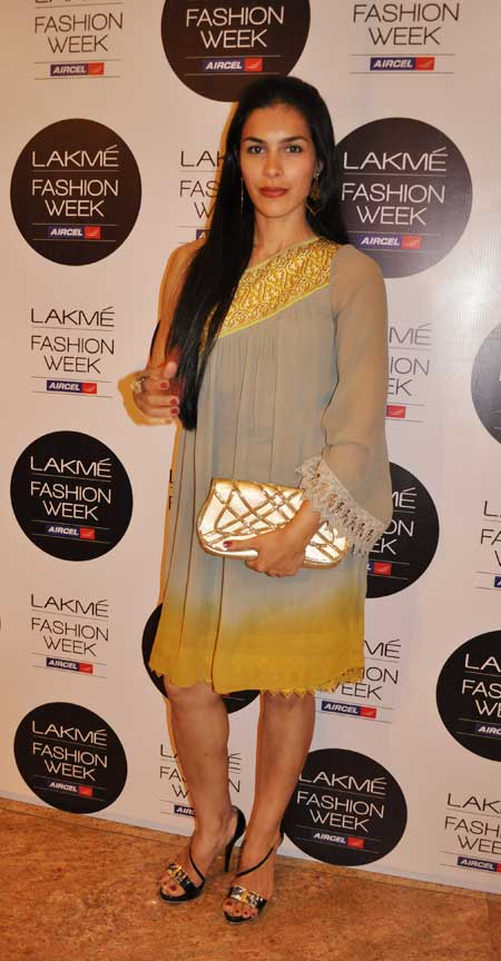 Namrata Barua Shroff