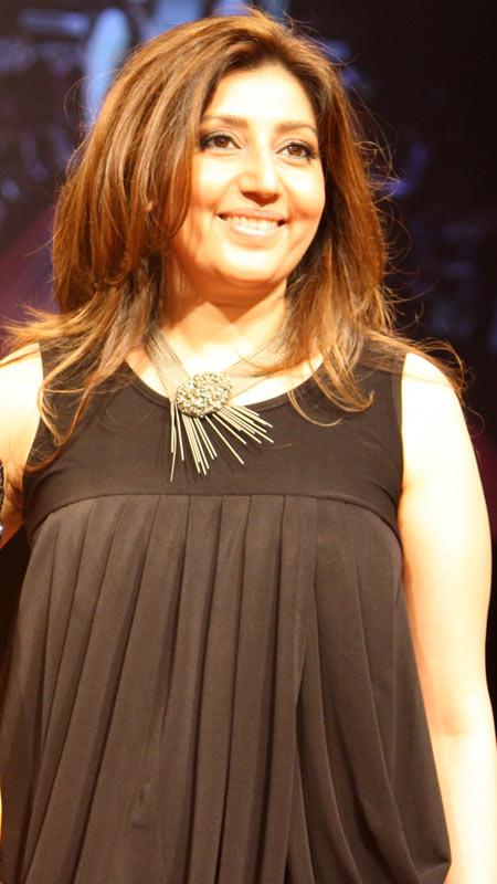 Archana Kochar