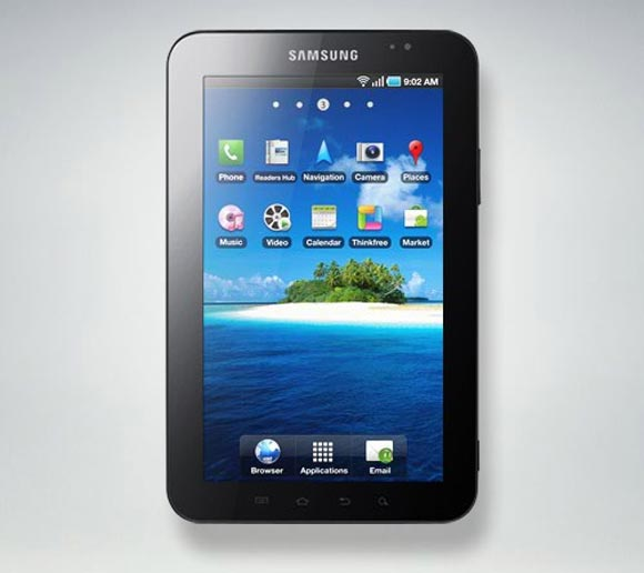 4 reasons why Samsung Galaxy Tabs are not so HOT