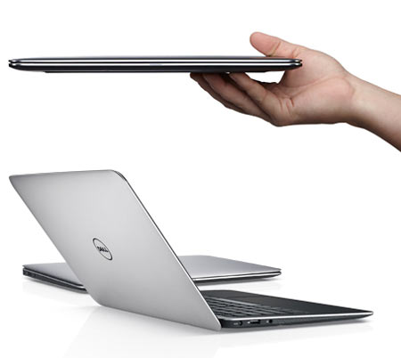 Dell XPS 13 Ultrabook
