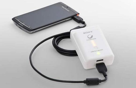 Sony USB Mobile Power CP-A2L