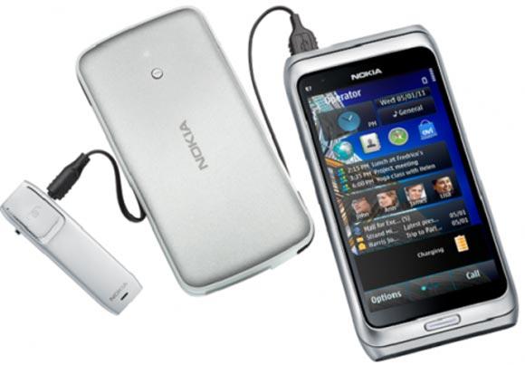 Nokia Extra Power DC-11