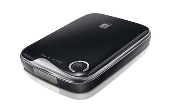 iBall Portable Power Charger