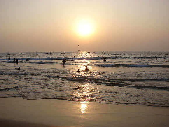 Goa is perhaps less of a state more of a state of living. With its endless beaches and chilled out ambience, Goa is one of the most sought-after destinations to live, work and play in India.