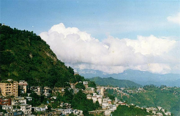 The 23rd state of India, Mizoram was until 1972 a district of Assam and till 1987 a Union Territory. Strategically located on the borders of Myanmar as well as Bangladesh, Mizoram is one of the most important (and beautiful) border states of India.