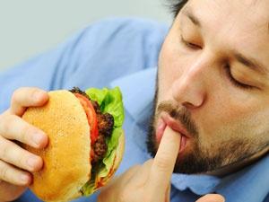 Habit 1: Compulsive snacking