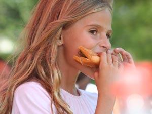 Habit 2: Emotional eating