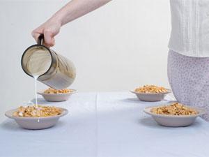 Habit 4: Skipping breakfast