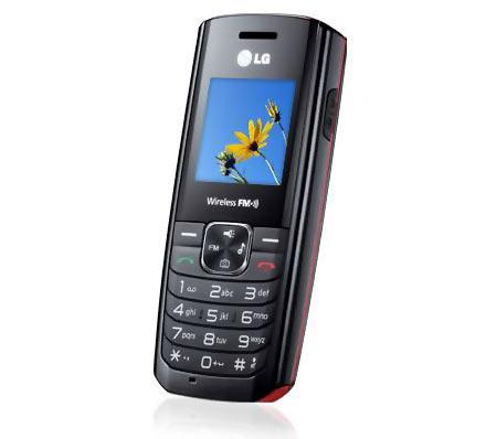 LG GS 155