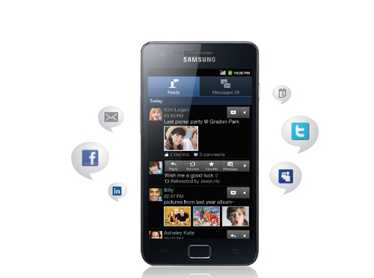 Samsung Galaxy S III to launch on March 30?