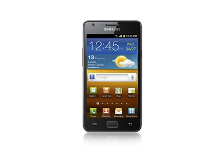 Samsung Galaxy R