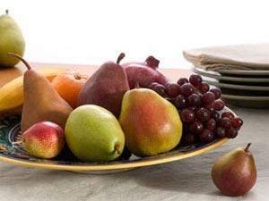 Eat fruits after a meal: Myth