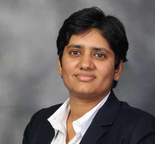 Nidhi Saxena, founder, Karmic Lifesciences