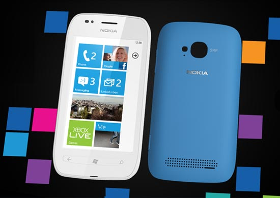 REVIEW: Nokia Lumia 710, great device but...