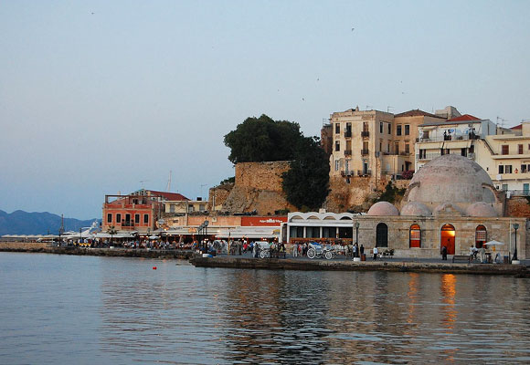 Chania Town, Crete (Greece)