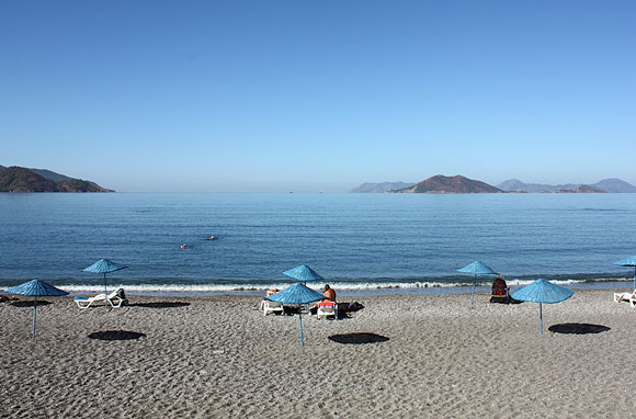 Fethiye, Turkey (Aegean Coast)