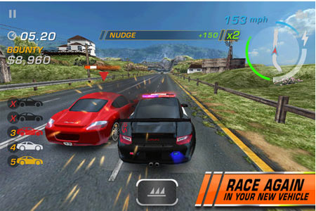 TOP 14: Cool games for iPhone, Xbox and PlayStation
