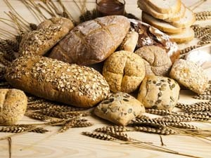 Whole grains will keep your hair follicles healthy wit Inositol