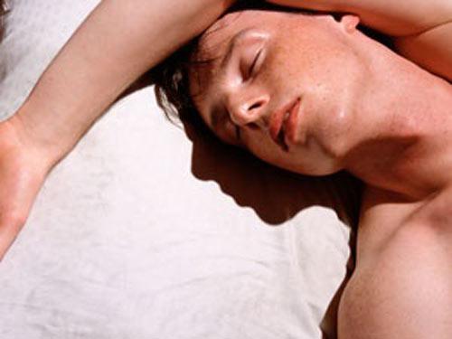 5. Handling perspiration