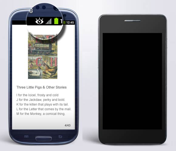 Samsung Galaxy Tab 2, Galaxy S III pre-orders begin
