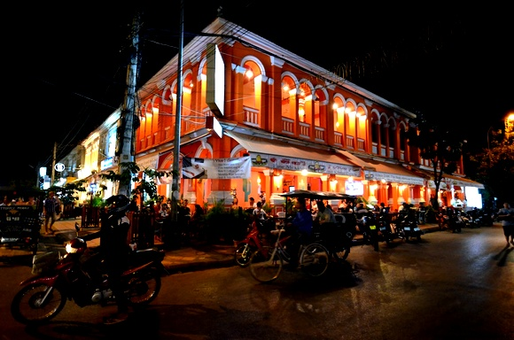 Siem Reap, Cambodia