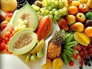 9. A healthy diet