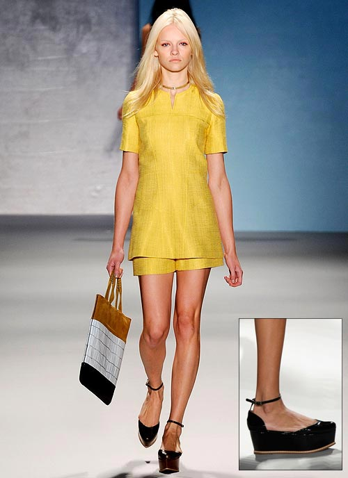 A Derek Lam creation