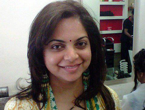 Dr Reshma Nayak