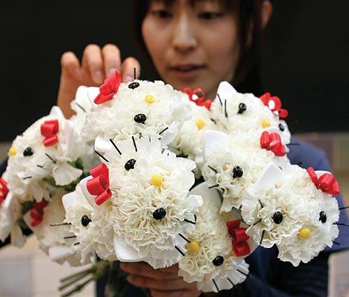 Let your career bloom, become a floral designer!