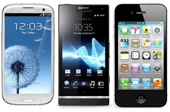 Can Samsung Galaxy S III take on the iPhone?
