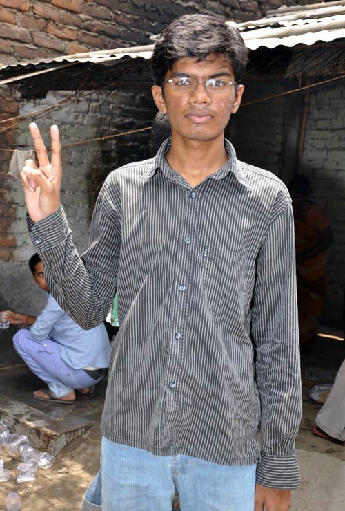 Biswajit Bahera
