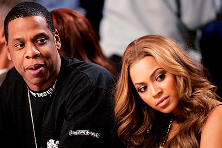 Jay-Z is 12 years older than wife Beyonce -- and they have one of the most successful showbiz marriages