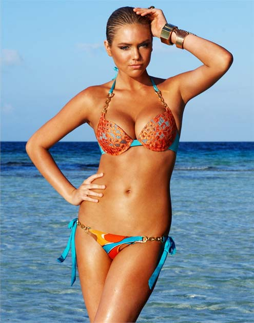 Bikini pictures of supermodels excellent