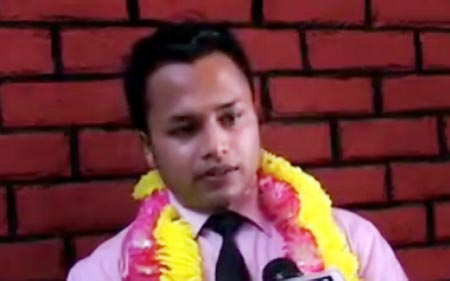 Mohammad Ismat