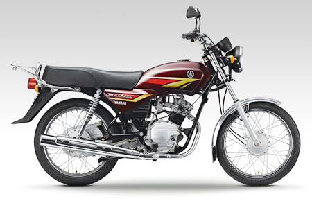 Yamaha S Cheapest Bike At Rs 27 500 Rediff Getahead