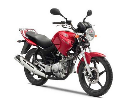 Yamaha  YBR10