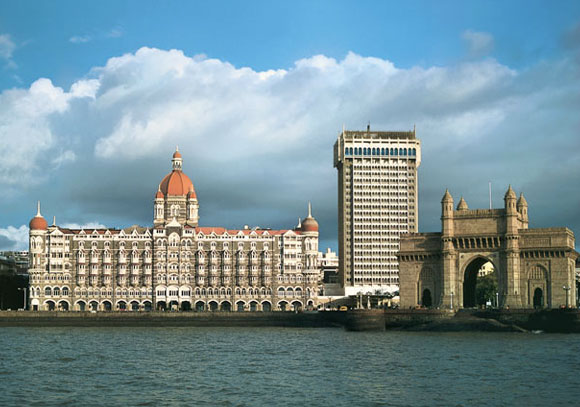 Hotel Taj Mahal Palace and Tower