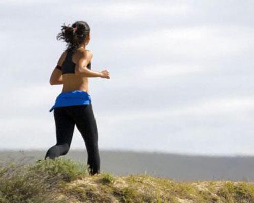 7. Start exercising