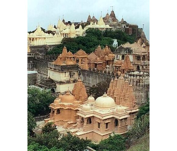 Palitana, Gujarat