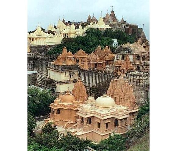 Palitana, Gujarat